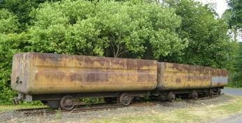 Prestongrange Mining Museum