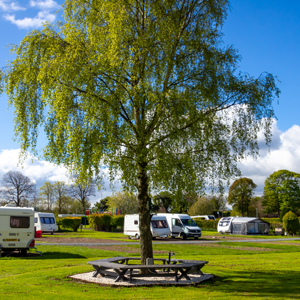 Touring & Tents