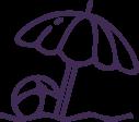 sea side icon